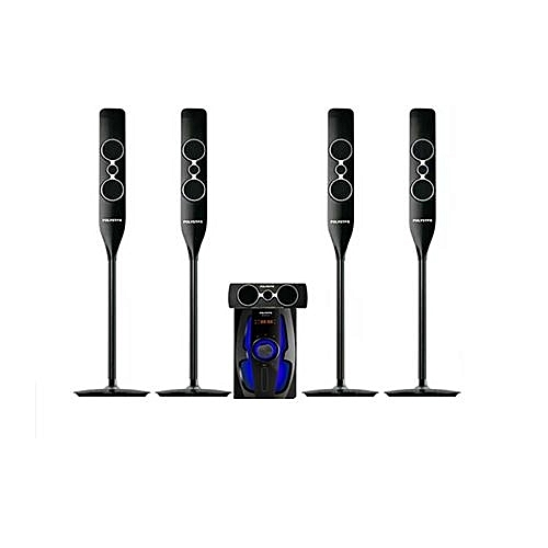 Mad Beat Ultra Filtered Sound Home Tallyboy Theatre - PV-HT515-5.1