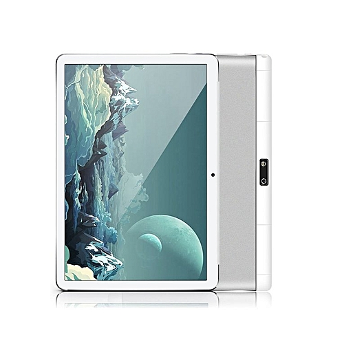HP Tablet 10.1 Inch 4GB RAM 64GB ROM For Android 7.0 Phablet Pc