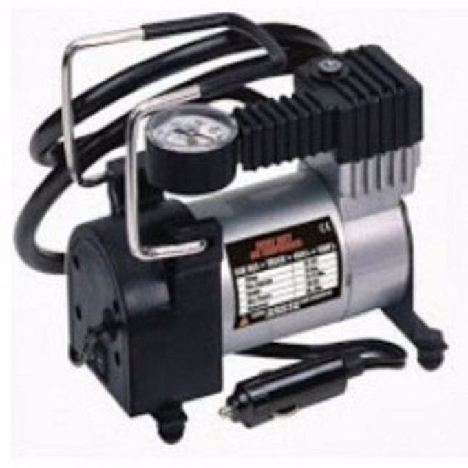 Mobile Car Tyre Pump/Air Inflator