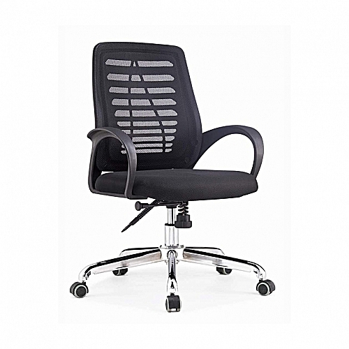 Quality Mesh Swivel Office Chair