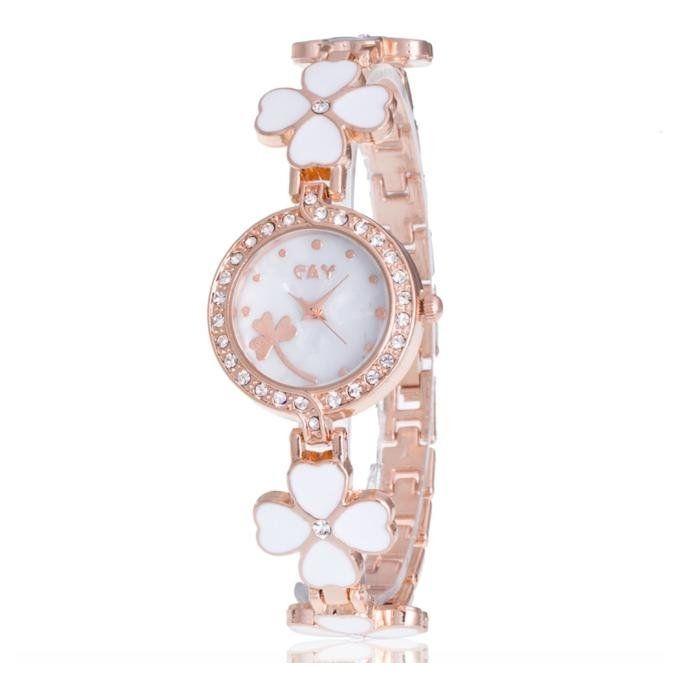 Mcykcy fashion women 39 s minimalism rhinestone golden for Minimal art wrist watch