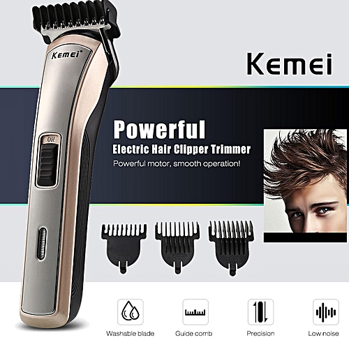 Professional Electric Body Hair Clipper Shaver Trimmer Razor Haircut Grooming