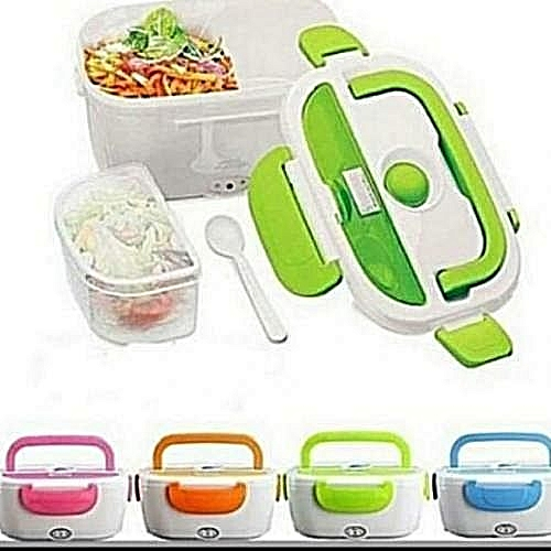Electric Food Flask Lunch Box