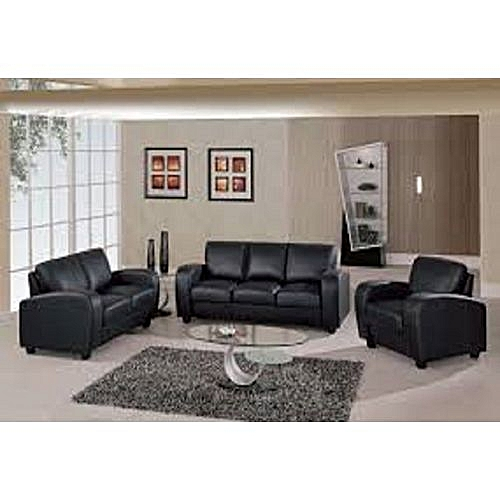 7 Seater Leather Set(free Delivery Lagos Only