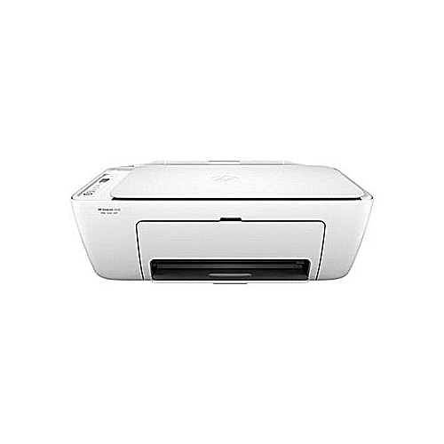 Deskjet 2620 All- In- One Printer - Wireless Print, Copy & Scan