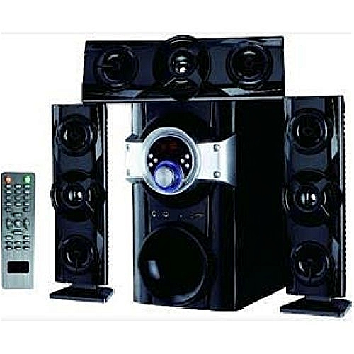 3.1Ch Bluetooth Home Theatre System With Bluetooth