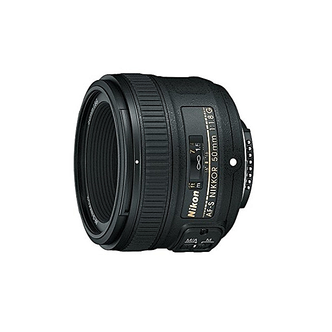 Nikkon 50mm Auto Focus Lens