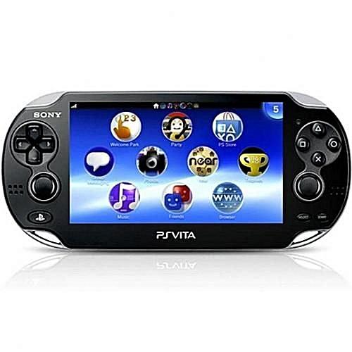Sony Psvita Console