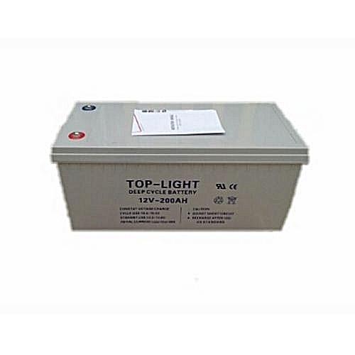 12v 200AH Deep-Cycle Gel Inverter Battery