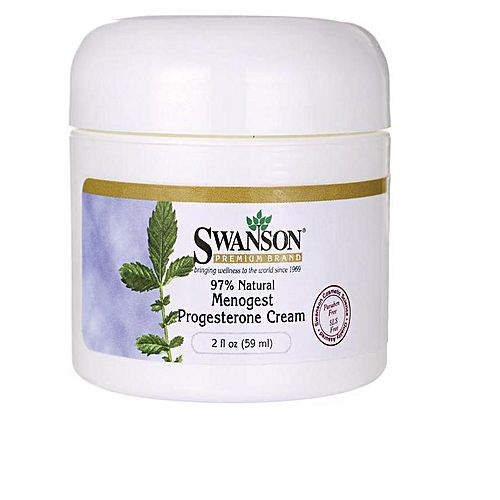 Progesterone Cream Reviews