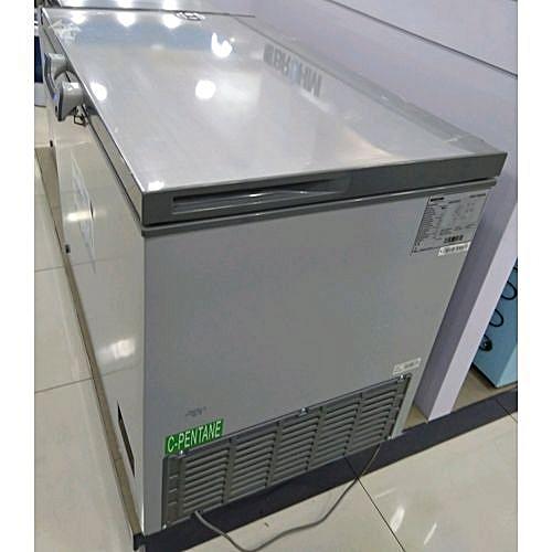 Chest Deep Freezer - Model BFS-200CMG