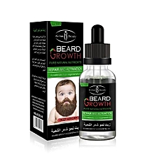 Beard Growth Essential Oil