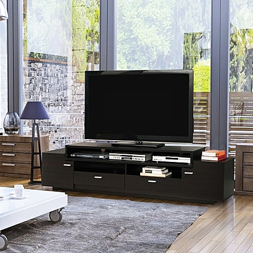 LIBERTY 72 INCHES TV STAND (Delivery In Lagos Only)