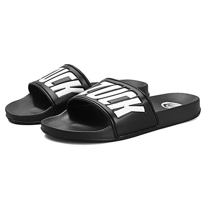 59eb8f88042c6f Mens Summer Slippers Bathroom Sandals Non Slip Beach Bedroom Soft Indoor  Shower Slides Shoes