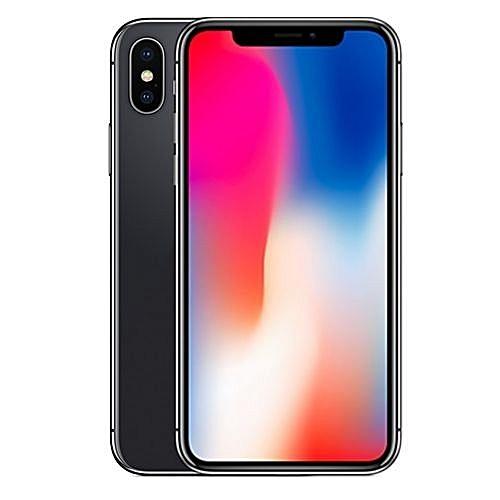 IPhone X Smartphone - Space Grey
