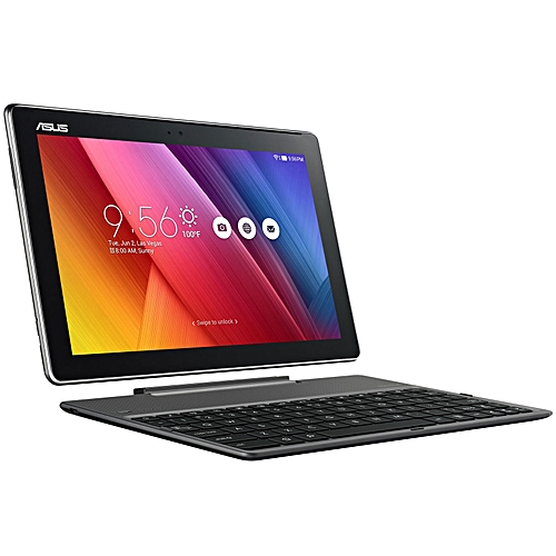 Zenpad 10 Android 6.0 1.83GHz 64GB 2GB Touch Screen 10 Inch -Grey