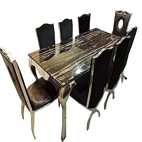 Elegant 8 Seater Dinning Set