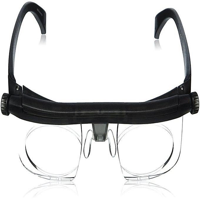 0926474919 Fashion Dial Vision - World s First Adjustable Eyeglasses