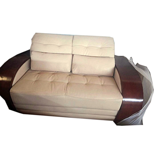 7 Seater Luxury Leather Sofa For Homes And Offices
