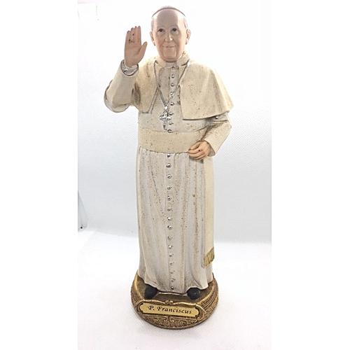 Figurine : Pope Franciscus