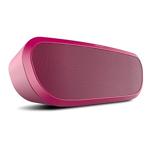 Zealot S9 Official Zealot Wireless Bluetooth Speaker- Black