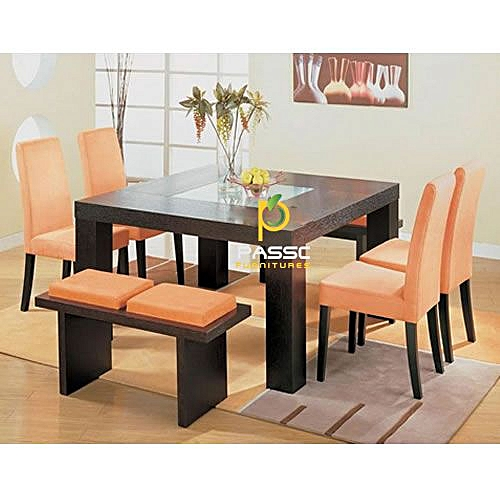 Dining Table. DELIVERY ONLY TO LAGOS RESIDENCE