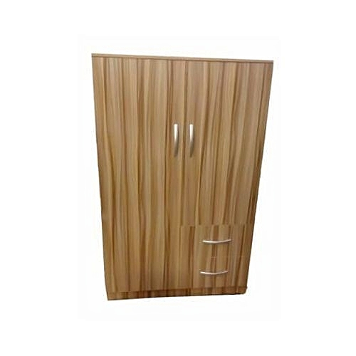 Modern Standard Wardrobe (Delivery Within Lagos Only)