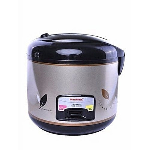 Rice Cooker With Cooler- 3L
