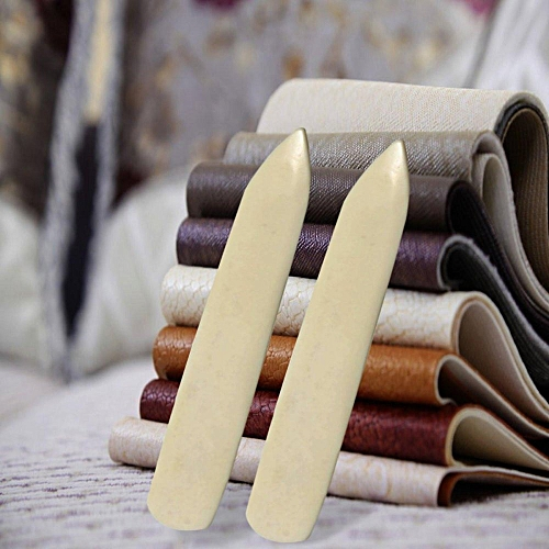 Bone Folder Card Creaser Edger Craft Leather Tool For Paper Bookbinding Scoring