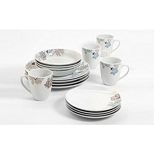 Dinner Set - 16pcs