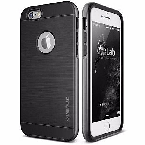 sports shoes 362ea cebdb All Round Protective Case IPhone 7 PLUS- Black
