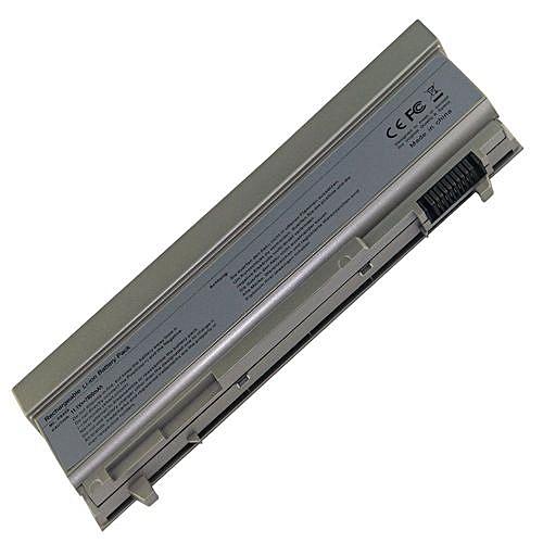 Latitude M6400 Battery For Latitude E6400 E6410 E6500 E6510 Precision M2400 M4400 M4500 M6500 PN's 4M529 KY265 PT434 312-0749