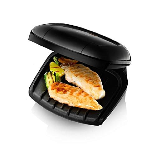 42% Fat Reducing Compact Grill - 2 Portion
