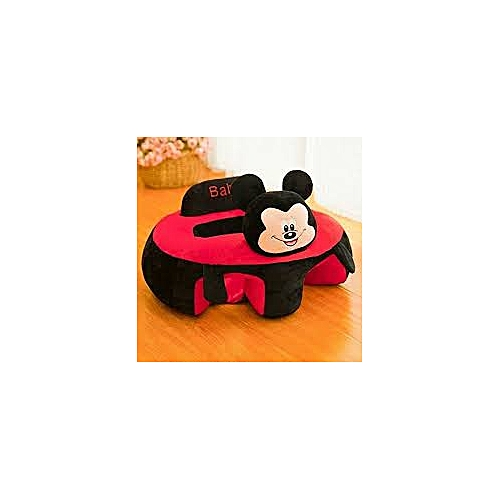 Soft Baby Plastic Small Dining Chair Pad Cartoon Small Dining Table Seat Cushion Comfortable Cushion Cotton Pad Baby Gyms & Playmats Activity & Gear