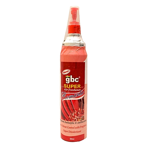 Mixed Super Air Freshner Spray 500ml- 3pieces