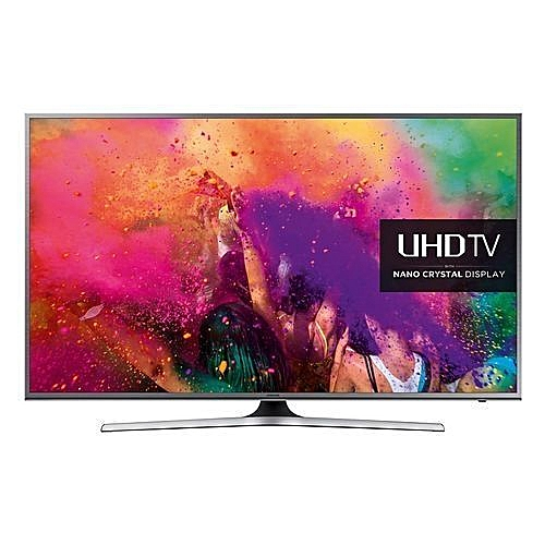 929f8b37ebb Samsung 43  SMART UHD 4K FLAT TV-Series 7 2019 New Model