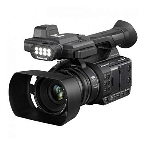 HC-PV100 AVCHD Camcorder PAL