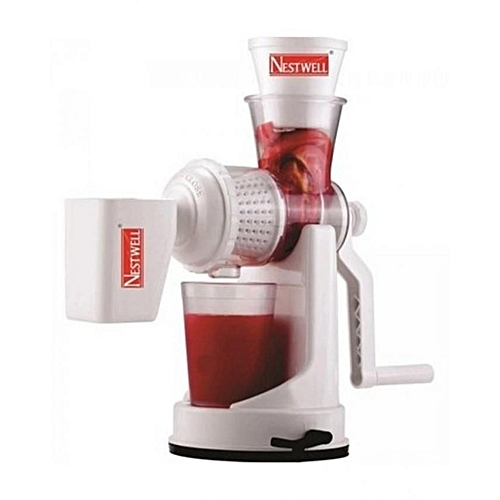 Nestwell Manual Juicer  kitchen tool