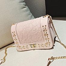 f315aa7dae Women Pearl Leather Crossbody Bag Coin Bag Phone Bag Shoulder Bag