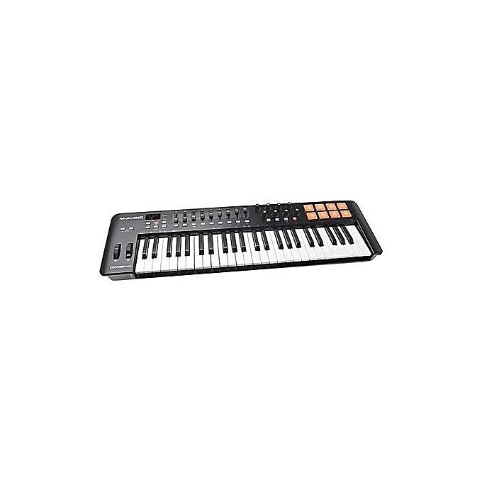 Oxygen 49 USB MIDI Keyboard Controller
