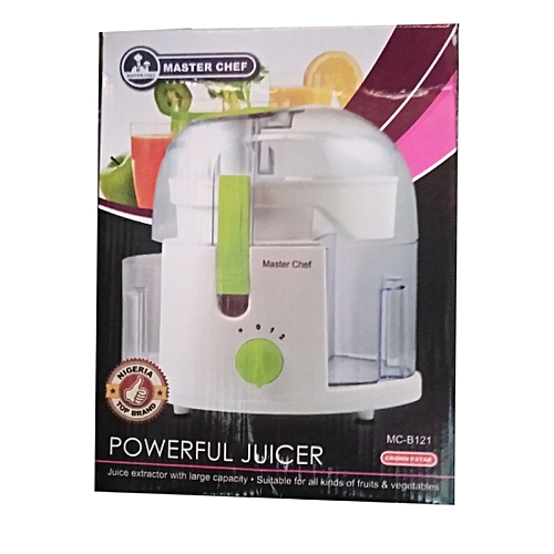 Fruit Juicer Blender & Extractor