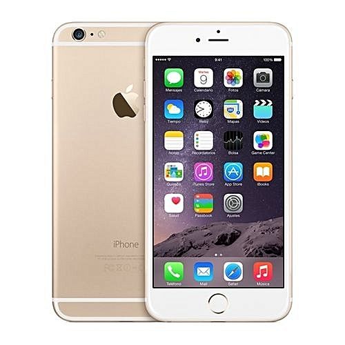wholesale dealer df161 26fe8 IPhone 6 16GB Smartphone - Gold