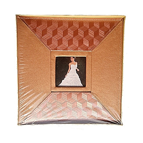 Traditional Photo Album For Wedding, Birthday, Party, Etc