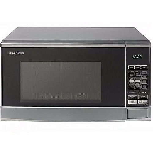 Sharp 20 Litre Digital Microwave Oven R270slm Jumia Com Ng