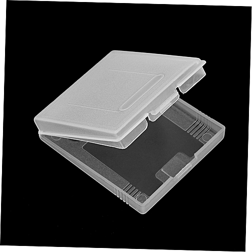 Allwin Plastic Game Cartridge Cases For Nintendo GameBoy Color Pocket gb gbc gbp