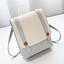 a97be4447c8 Women Backpack Shoulder School Book Travel Handbag Rucksack Bags Girl Travel  Bag