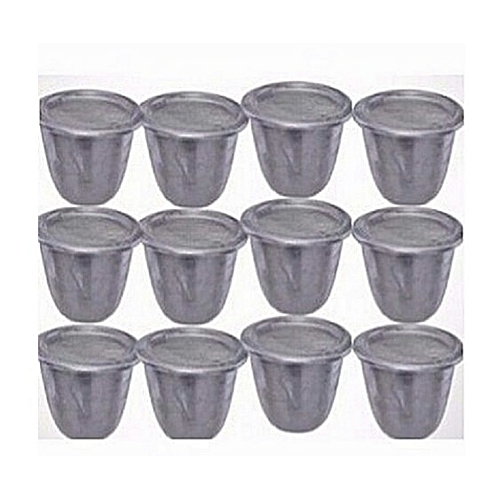 Moi Moi Plates/Cups Large - Set Of 12 Cups