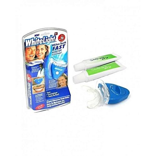 Latest Tech. Teeth Whitener Solution Pack