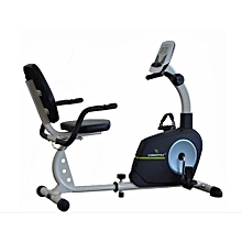 Used, Recumbent Fitness Exercise Bike With Metre for sale  Nigeria