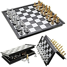 Top Quality Chess Game (Folding Magnetic Board Set), used for sale  Nigeria
